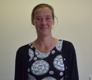 Photo of Councillor Liz Boorman