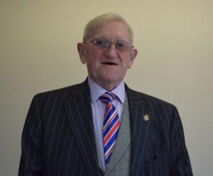 Photo of Councillor Mark Brown