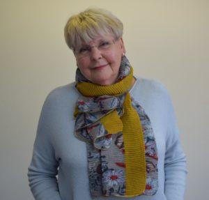 Photo of Councillor Jean Cash