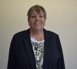 Photo of Councillor Sylvia Dunn