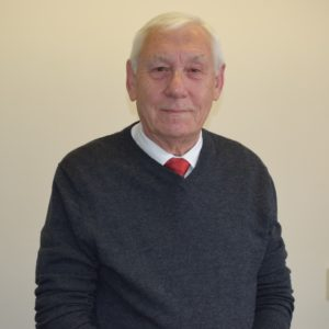 Photo of Councillor John Edson