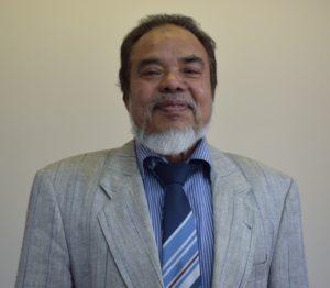 Photo of Councillor Mohamed Ali Hayder