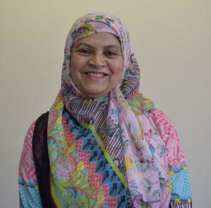 Photo of Councillor Rahnuma Hayder