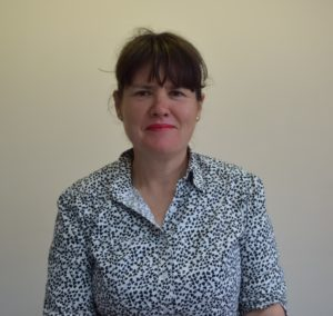 Photo of Councillor Olivia Honeyman