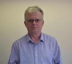 Photo of Councillor Richard Honeyman