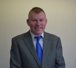 Photo of Councillor Jim Lord