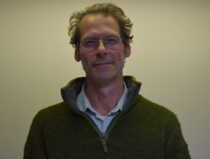 Photo of Councillor James Meek
