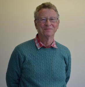 Photo of Councillor Richard Morland