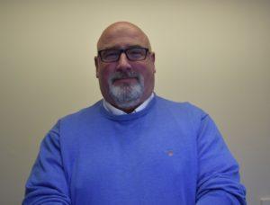 Photo of Councillor Geoff Rutland