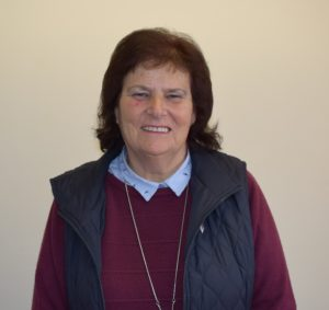 Photo of Councillor Linda Wallraven