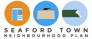 Image of the Seaford Neighbourhood Plan logo