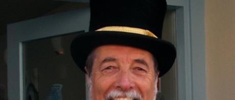 Peter White, Seaford Town Crier