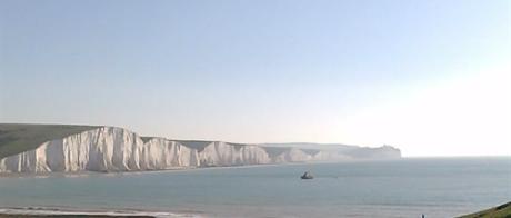 Seven Sisters cliffs 2
