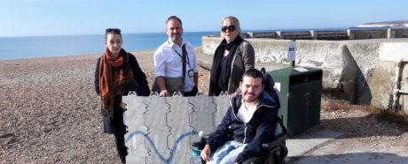 Beach Access Campaign 1