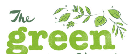 The Green Show Logo