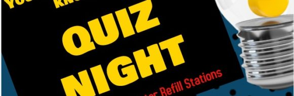 Young Mayor's General Knowledge Quiz Night!