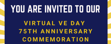 Invitation to VE Day