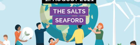 A Greener Seaford – Climate & Eco Fair 1st August 2021