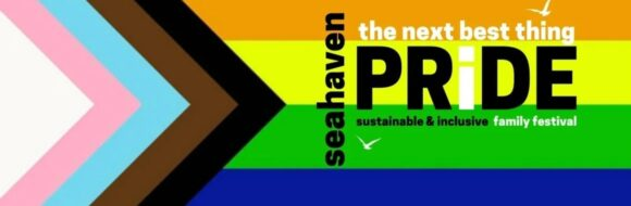 Seahaven Pride Family Festival 29th August 2021